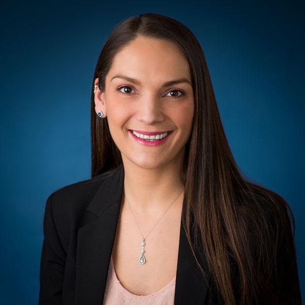 Danielle M. Hansen