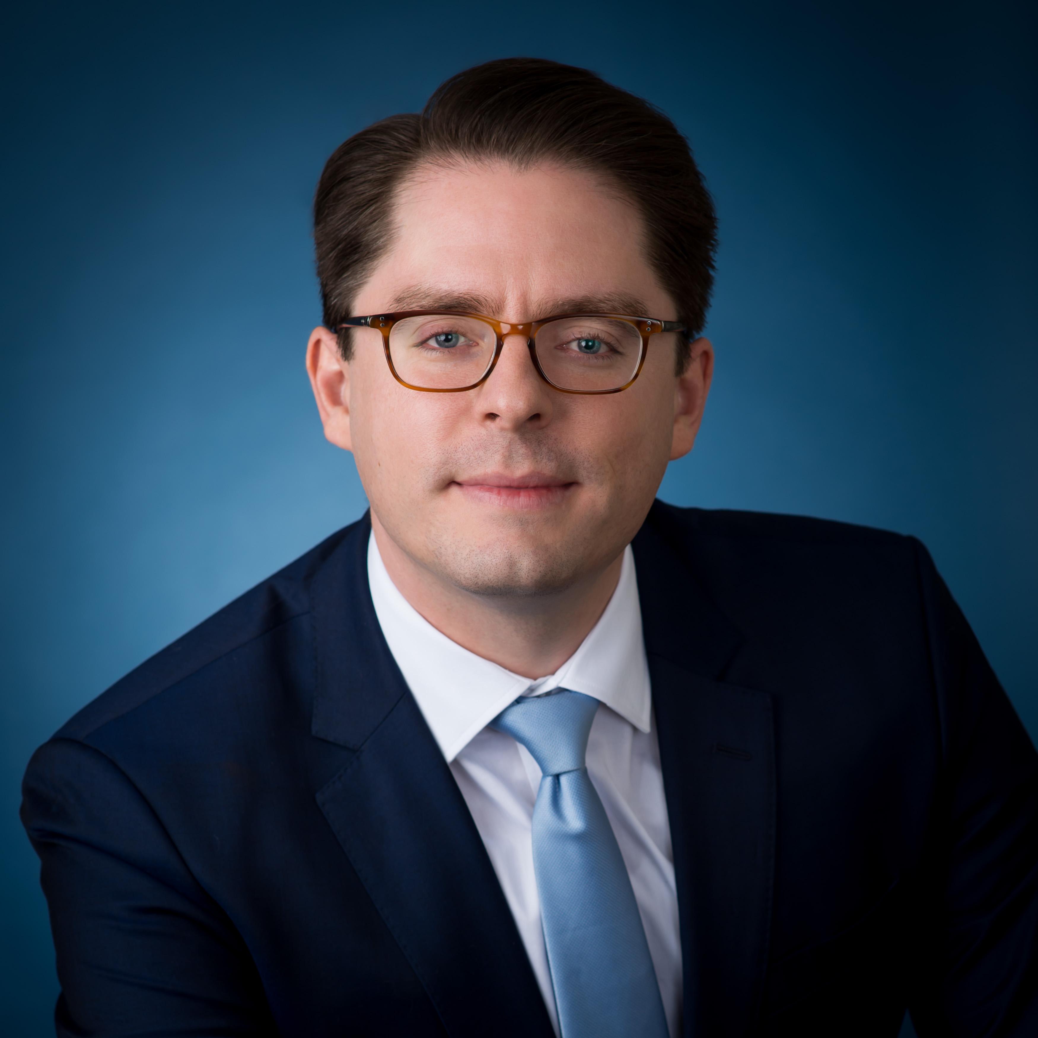 Thomas P. Brennan