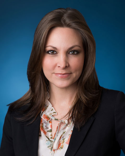Nicole R. Wittman