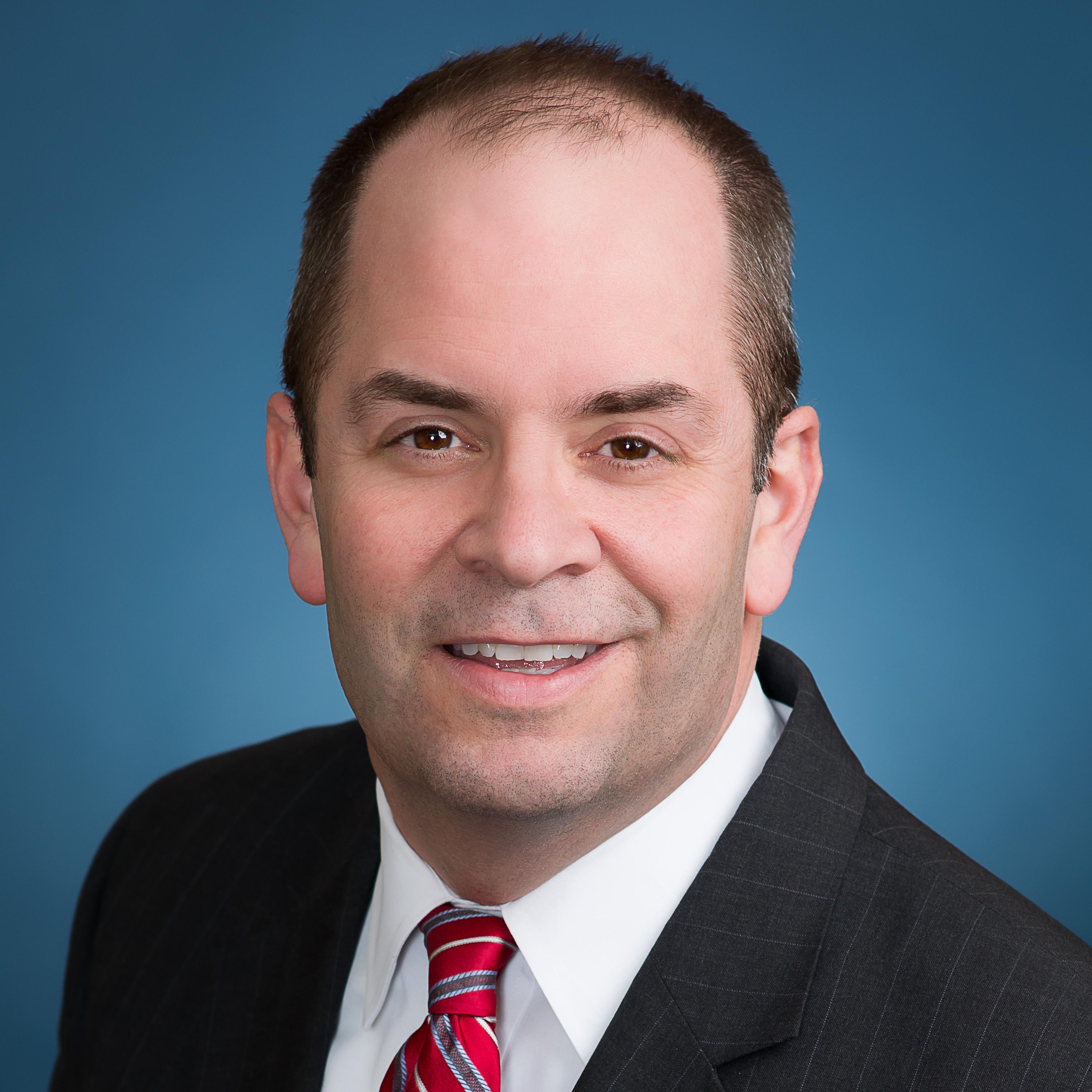 Todd E. Gilbert