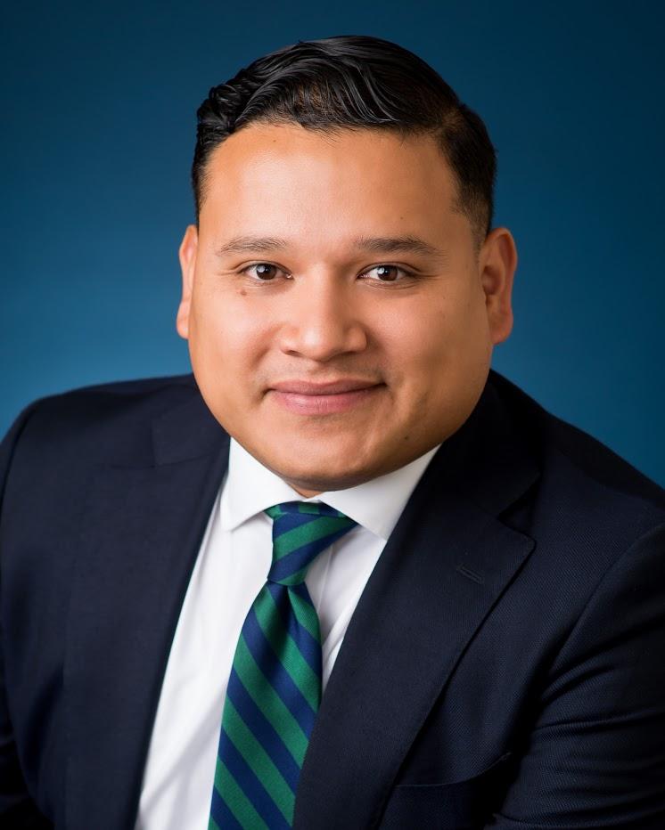 Andres J. Sanchez