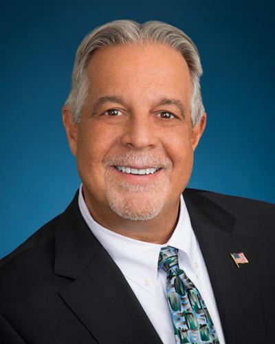 Edward J. Arevalo