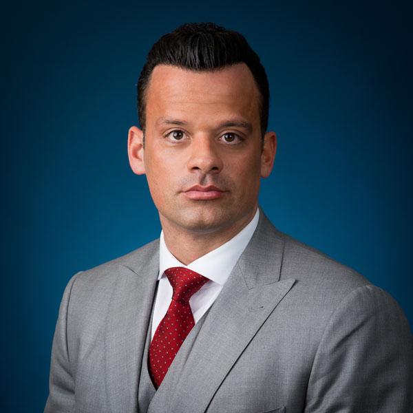 Michael A. Mrnacaj