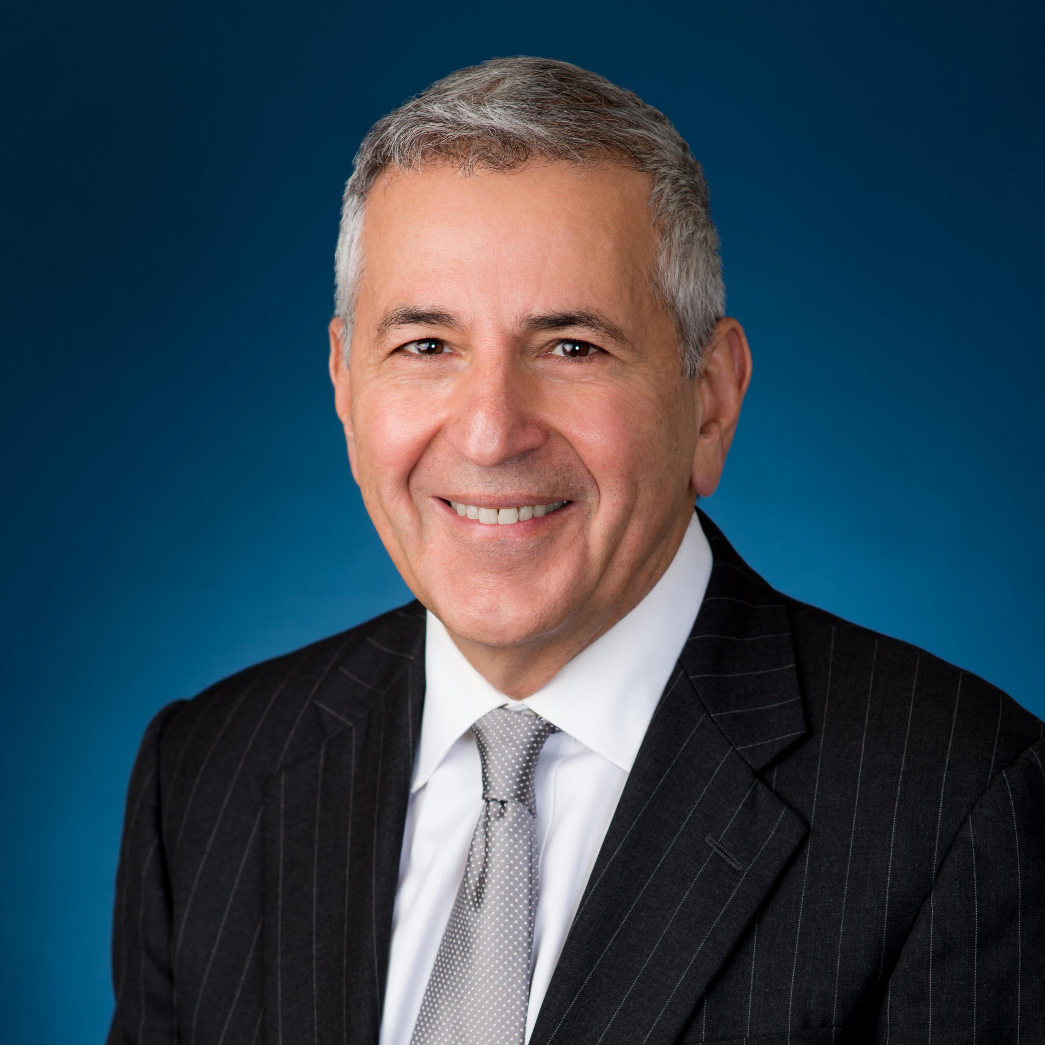 Wayne M. Roth