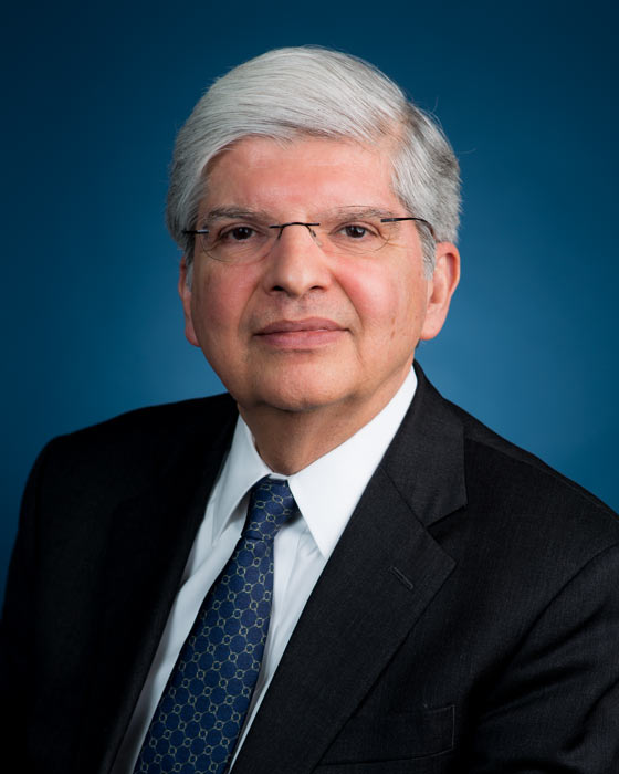 Bhalinder L. Rikhye